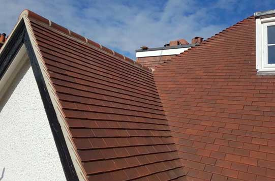 Roofing Company in High Wycombe
